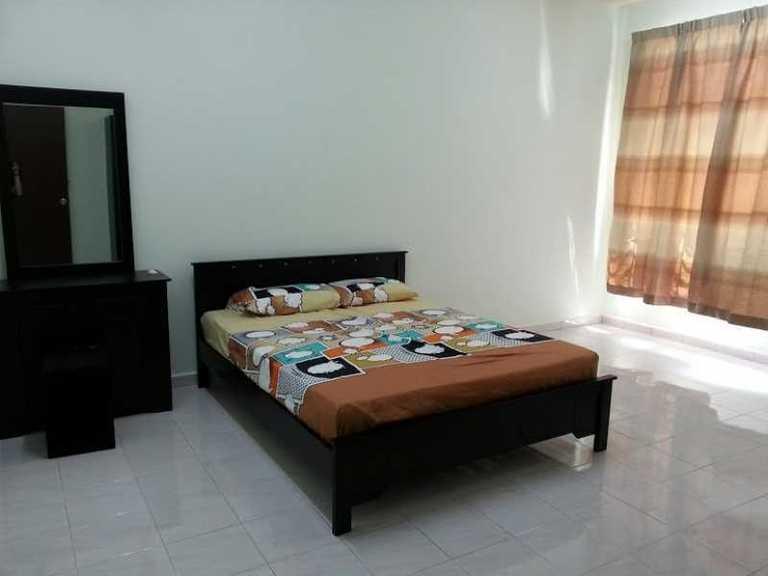 Featured image of DK Homestay Melaka