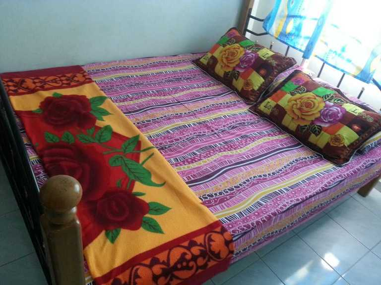 Featured image of CT Homestay Pasir Gudang