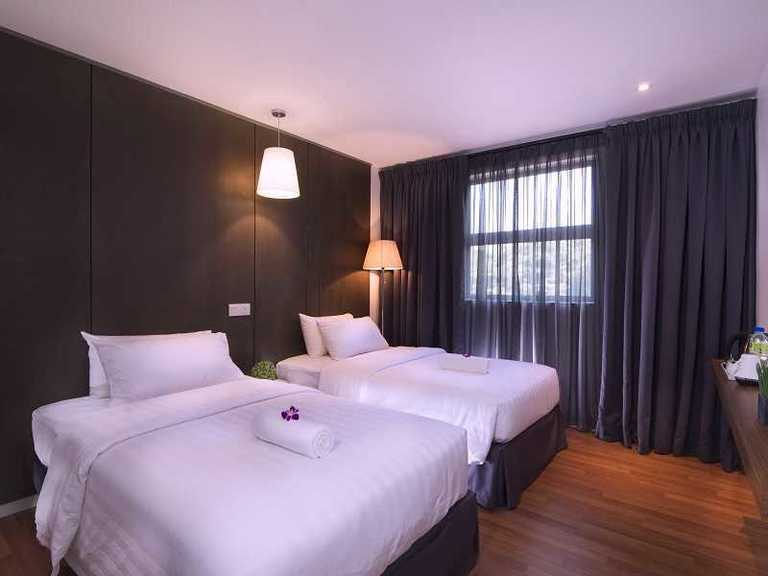 Featured image of T+ Hotel Butterworth