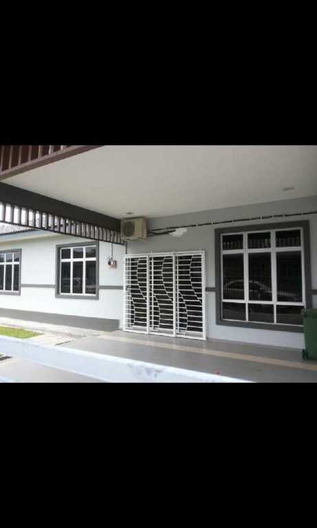 Featured image of Nazira Homestay Melaka