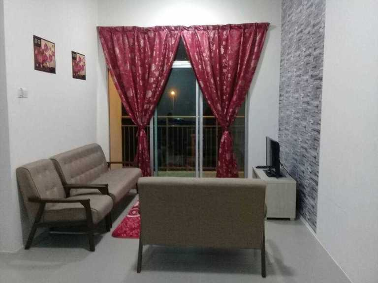 Featured image of Sue Muslim Homestay (A-5-16) Barrington Square
