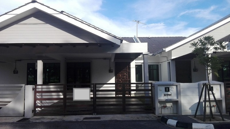Featured image of Nurul Homestay Penang