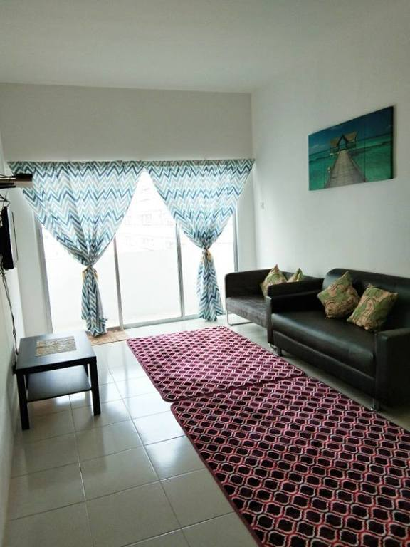 Featured image of Homestay Kak Za 3