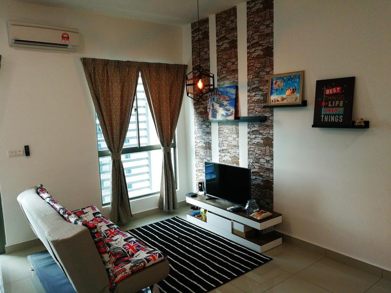 Featured image of Exclusive Studio @ Cyberjaya