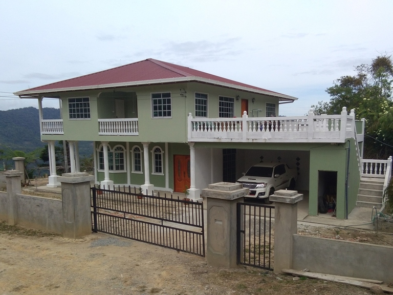 Featured image of Rieana Guest House