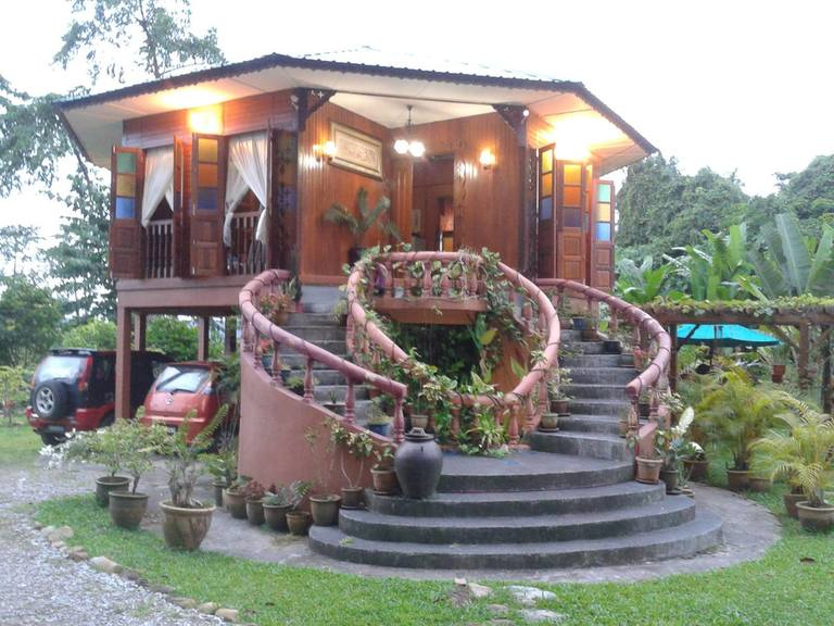 Featured image of Aminah Homestay