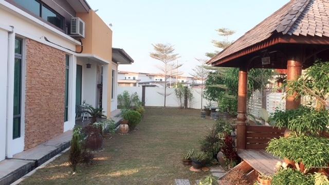 Featured image of Indah Homestay Taman Paya Rumput Perdana Melaka