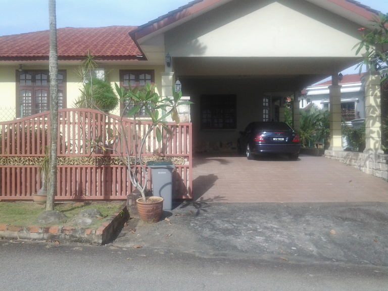 Featured image of Melaka Perdana Resort Homes Single Storey Bungalow