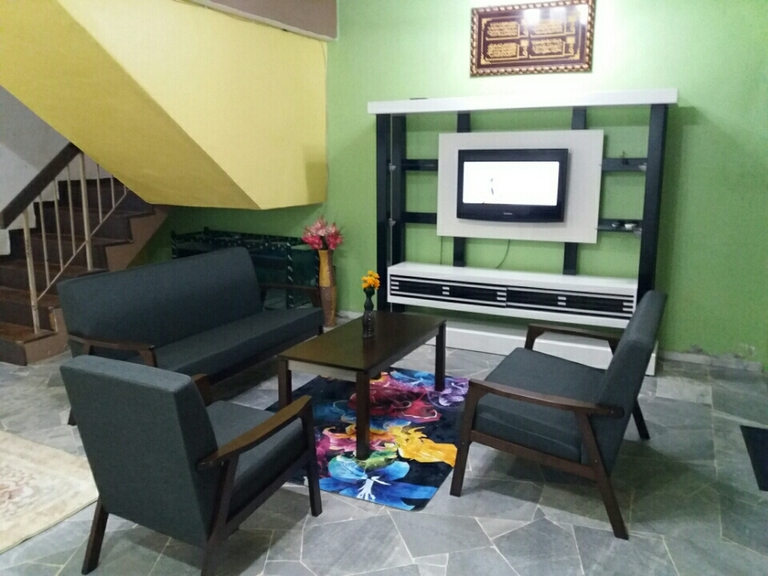 Featured image of Homestay Famili Kuantan