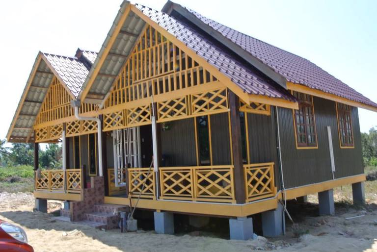 Featured image of Nurbayu Chalet