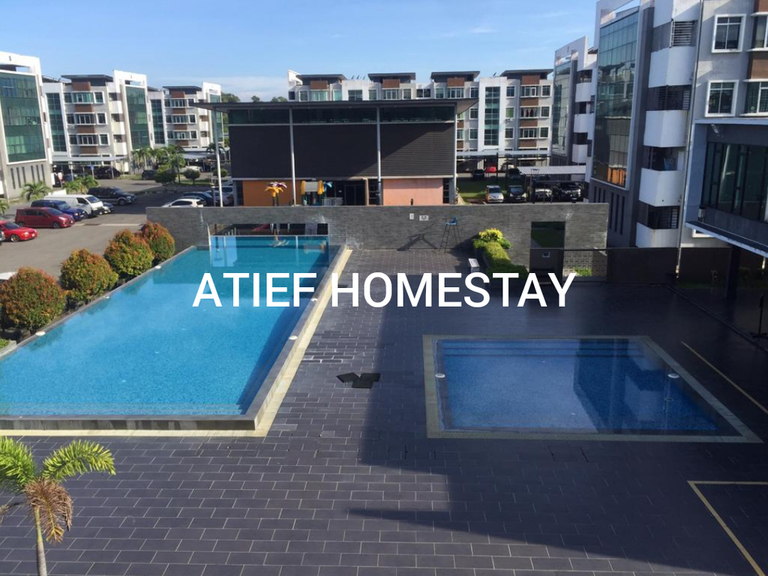 Featured image of Atief Homestay