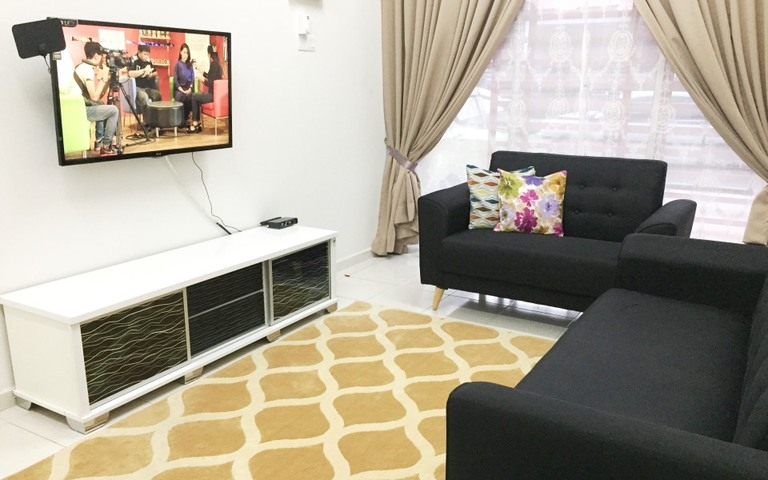 Featured image of Casa Adelia Guesthouse Homestay Kuantan
