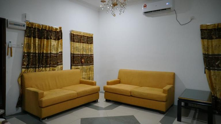 Featured image of MRI Homestay 1-HS3B Sg Buloh