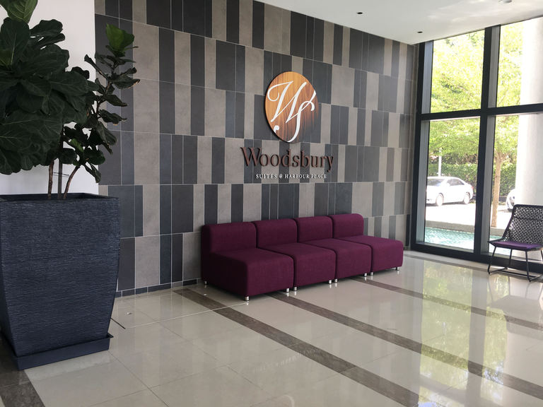 Featured image of Woodsbury Suites 7722 @ Butterworth Penang