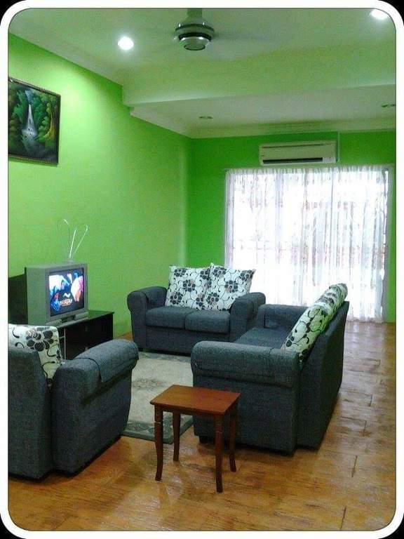 Featured image of Inap Damai Homestay