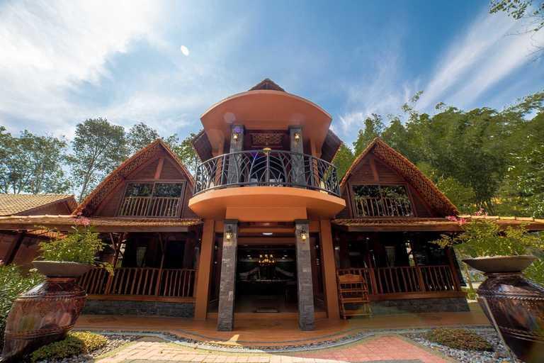 Featured image of Maryami Sufi Wellness Spa Resort