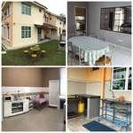 Homestay Melaka Executive Bukit Serindit Gallery Thumbnail Photos