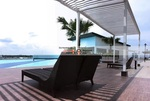 Cozy Home with InfinityPool - Lemon Homestay Gallery Thumbnail Photos