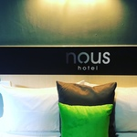 Nous Hotel Gallery Thumbnail Photos