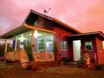 The Purple Cottage Homestay Mesilau Kundasang Gallery Thumbnail Photos
