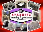 Syazritz Homestay & Guesthouse Senawang Gallery Thumbnail Photos