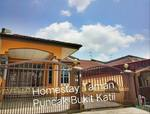 Homestay Taman Puncak Gallery Thumbnail Photos
