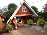 Twin Mutiara Chalet Gallery Thumbnail Photos