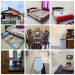 Nur I Homestay Semi D Gallery Thumbnail Photos