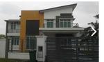 Homestay Bungalow Ayer Keroh Melaka Gallery Thumbnail Photos