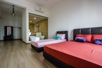 Jazz Residence Straits Green & Seaview 8 Gallery Thumbnail Photos