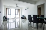 Jazz Residence Partial Seaview 2 Gallery Thumbnail Photos