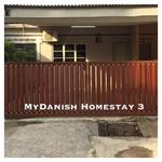 MyDanish Homestay 3 Gallery Thumbnail Photos