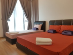 Penang Family Suites Home - Seaview Gallery Thumbnail Photos