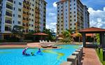 Suria Apartment Bukit Merah Laketown - Studio Gallery Thumbnail Photos