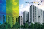 Residensi PandanMas 2 Gallery Thumbnail Photos