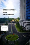 Johor Bahru DangaBay Amberside Gallery Thumbnail Photos