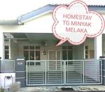 Tanjung Minyak Stay Gallery Thumbnail Photos