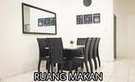 Homestay Bandar Putra 2 Gallery Thumbnail Photos