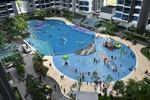 Melaka Atlantis Cozy Homestay Pool View + TV Box Gallery Thumbnail Photos