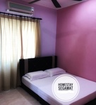 Homestay Segamat Gallery Thumbnail Photos