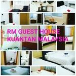 RM Guesthouse Kuantan Gallery Thumbnail Photos