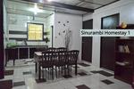 Sinurambi Homestay 1 & 2 Gallery Thumbnail Photos