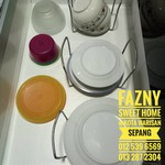 Homestay Fazny Sweet Home Gallery Thumbnail Photos