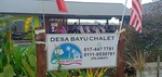 Chalet Desa Bayu Gallery Thumbnail Photos
