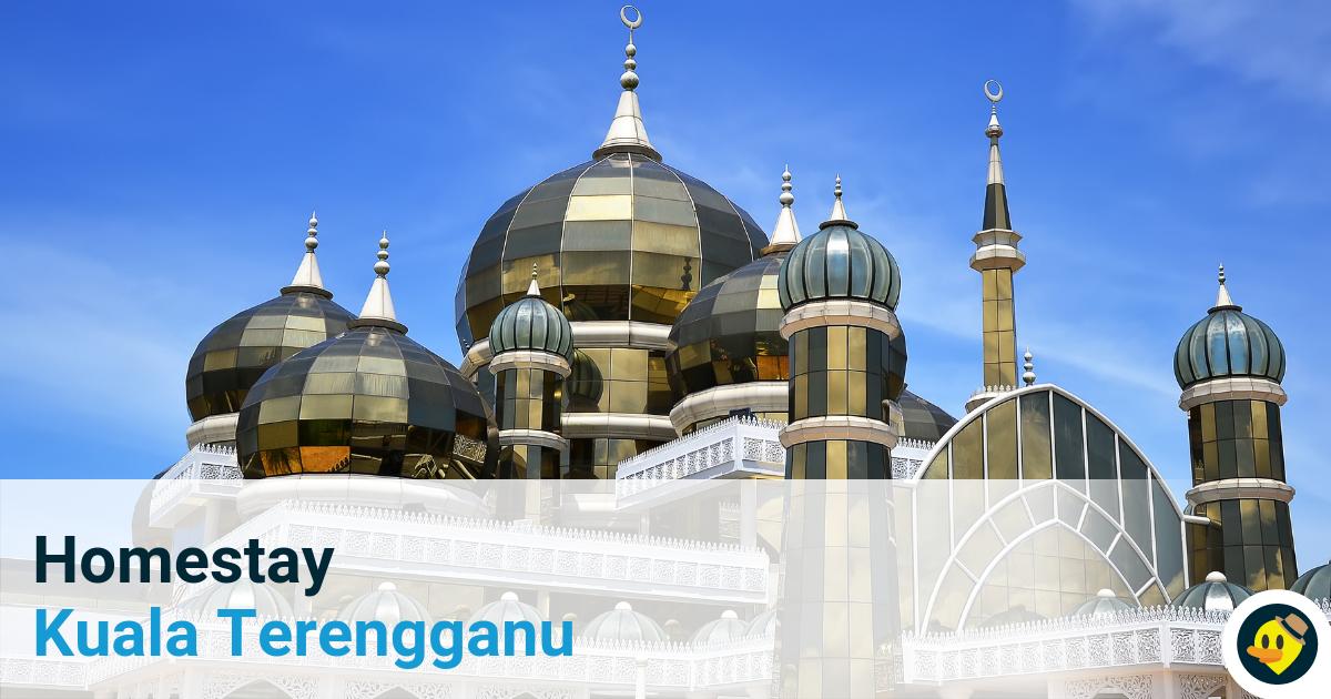 50 Homestay Terbaik Kuala Terengganu Featured Image