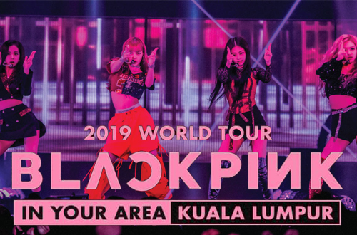 Featured image of BLACKPINK Malaysia Concert - 2019 World Tour [IN YOUR AREA]