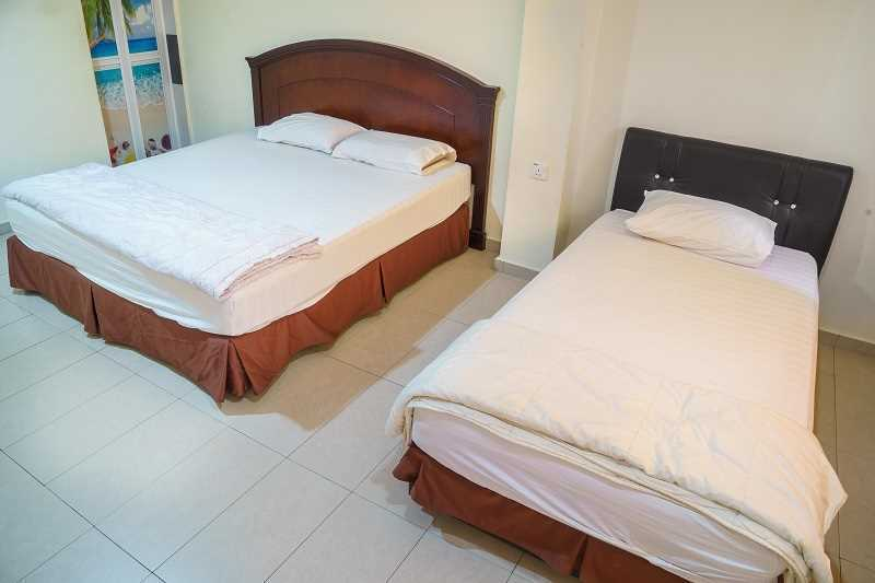 Hotel Sixty Six Located In The Heart Of Melaka Raya Business District Close To Major Center Mahkota Medical Centre Shopping